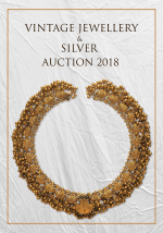 Vintage Jewellery Auction