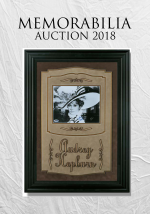 Memorabilia Auction