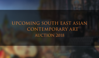 South East Asian Contemporary Art