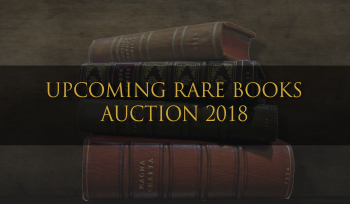 Rare Books Auction